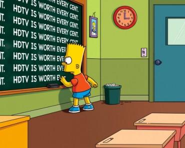Frases de Bart Simpson
