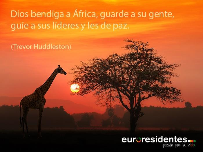 Frases sobre África
