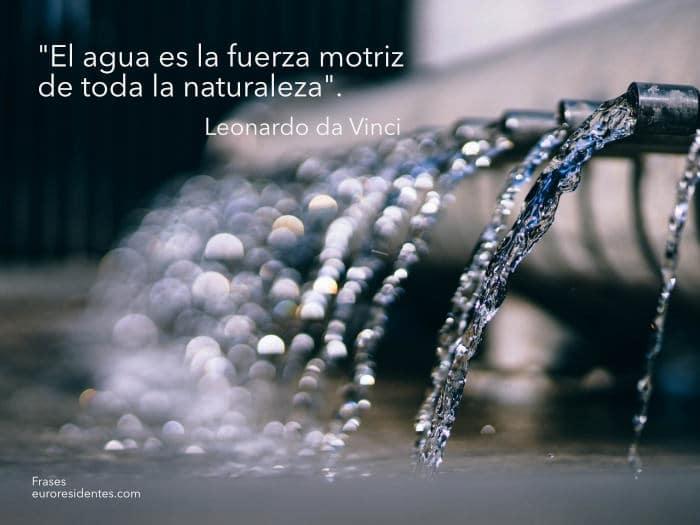 Frases De Agua Frases Y Citas Célebres