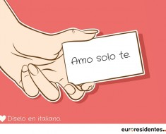 Amo solo te