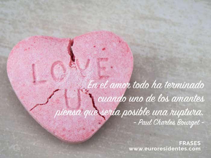 Frases Amor No Correspondido
