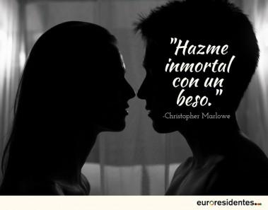 Frases de amor en Euroresidentes