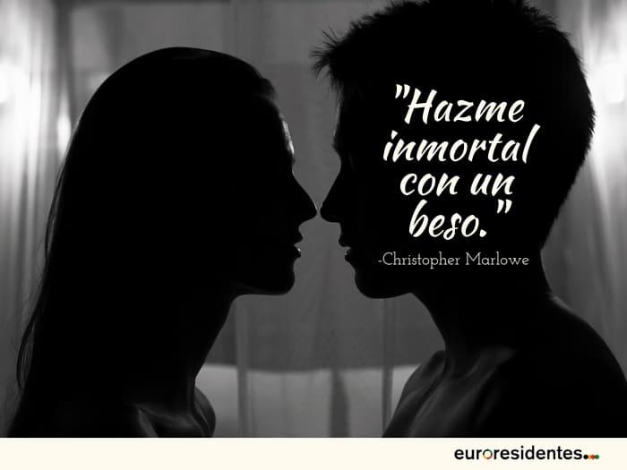 Frases De Amor Eterno Frases Y Citas Celebres