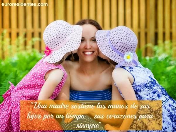 Frases De Amor A Una Madre Frases Y Citas Celebres