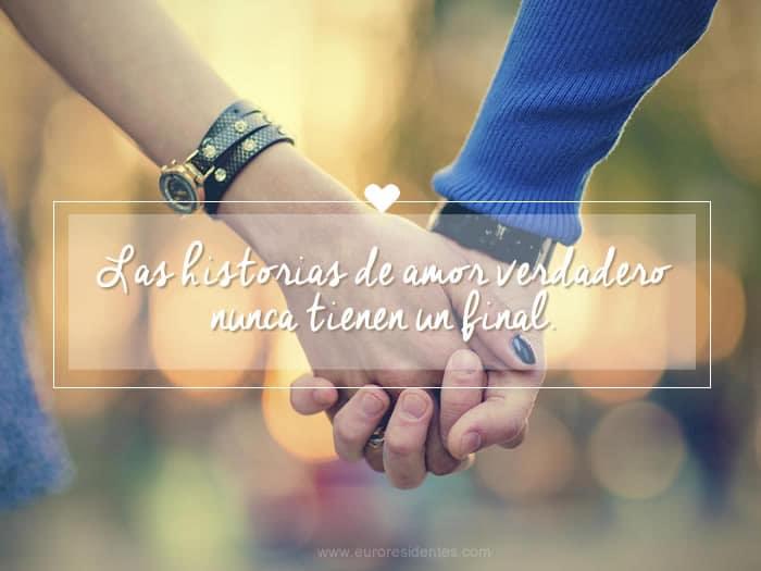 Citas amor verdadero