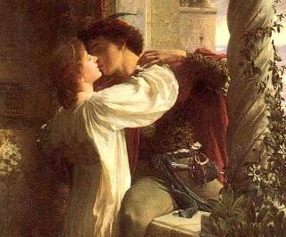 Frases De Amor De Romeo Y Julieta Frases Y Citas Celebres