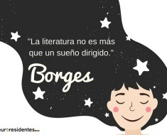 Frases de Borges