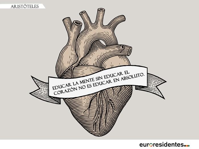 Frases del corazón
