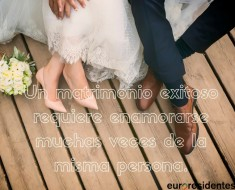 Frases de boda