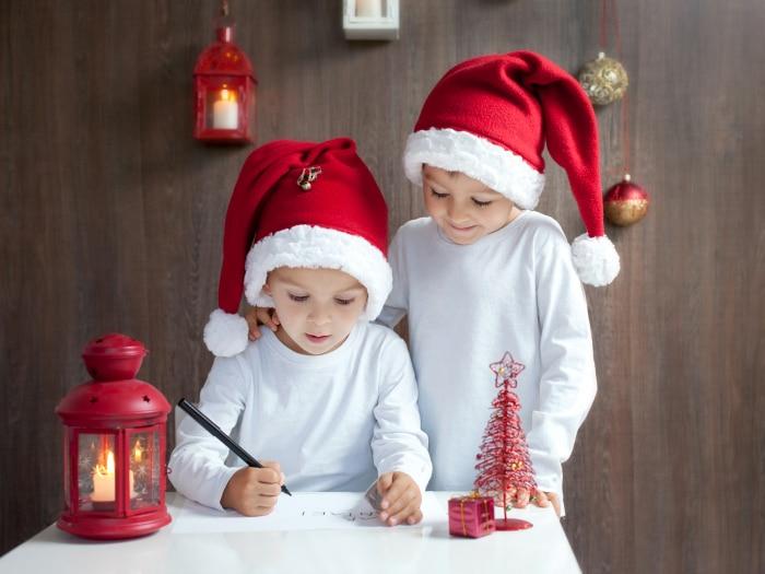 Frases felicitaciones navidad