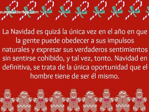Frases Bonitad De Navidad.Frases Navidenas Bonitas Frases Y Citas Celebres