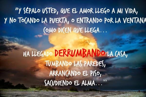 10 Frases Llenas De Amor Que Te Harán Vibrar Frases Y