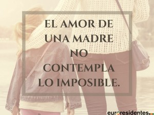 Frases para madres