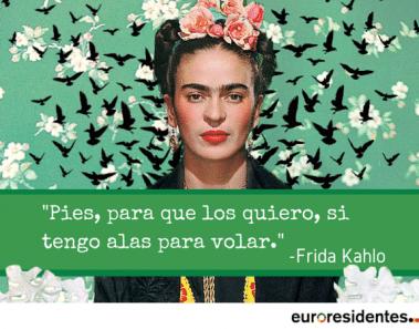 Citas célebres de Frida Khalo