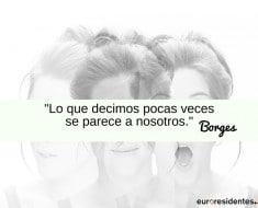 Citas de Borges