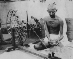 Citas célebres de Gandhi