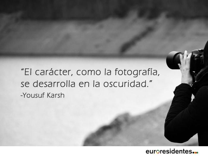 Frases De Fotógrafos Frases Y Citas Célebres