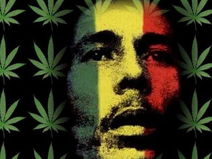 Citas Célebres De Bob Marley Frases Y Citas Célebres