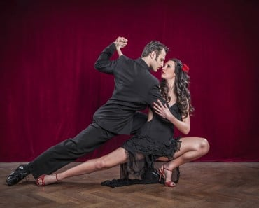 tango frases