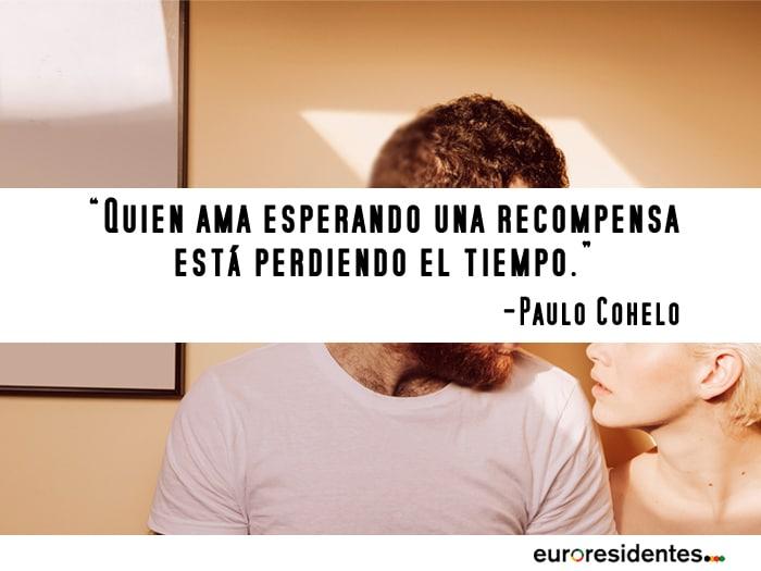 Citas Paulo Coelho