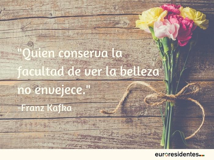 Citas célebres de Franz Kafka