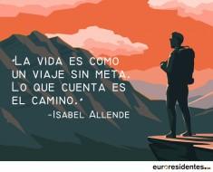 Citas Isabel Allende