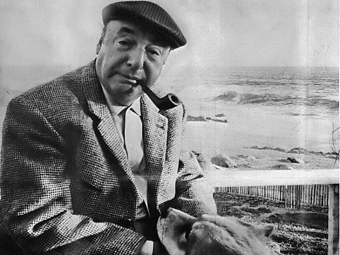 Las Citas Mas Celebres De Pablo Neruda