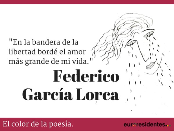 Frases Lorca