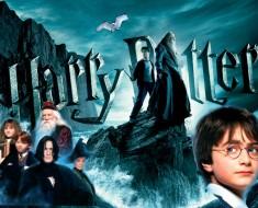 Harry Potter frases