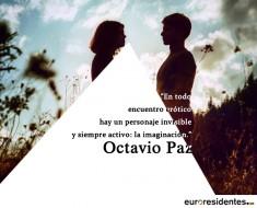 Citas Octavio Paz