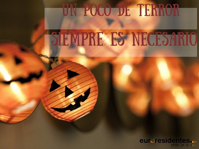 Frases Para Halloween Frases Y Citas Célebres