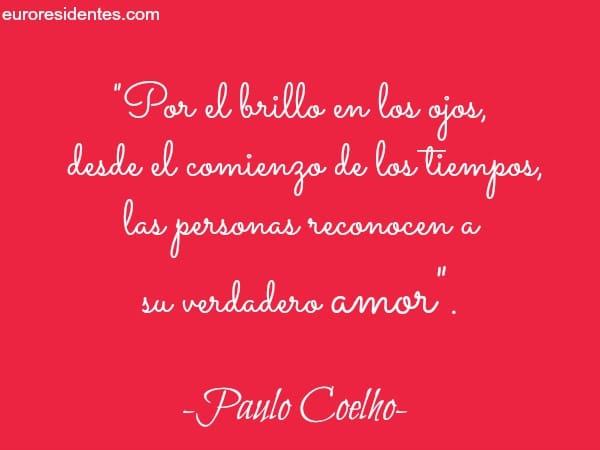 30 Frases De Amor De Paulo Coelho Frases Y Citas Celebres