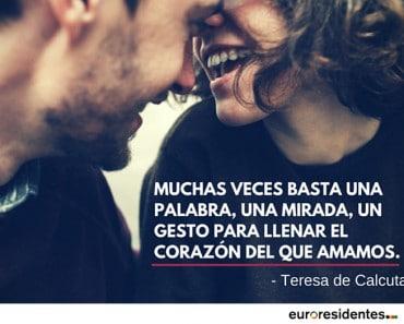 Frases Teresa de Calcuta