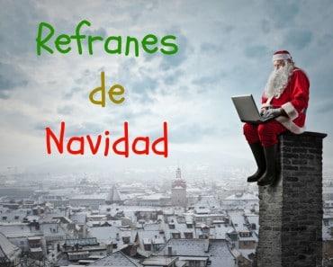 Refranes Navidad