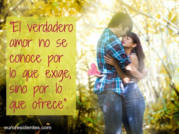 Frases De Amor Puro Frases Y Citas Celebres