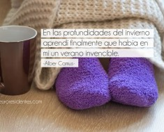 Frases invierno