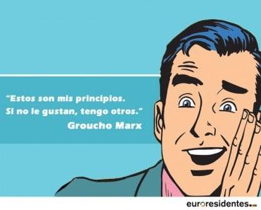 Citas Groucho Marx