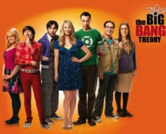 Frases Big Bang Theory