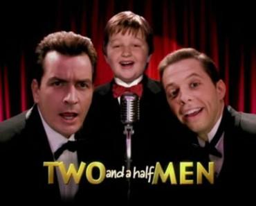 Frases de Dos hombres y medio