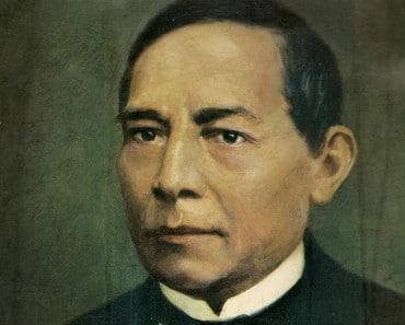 Benito Juarez refranes