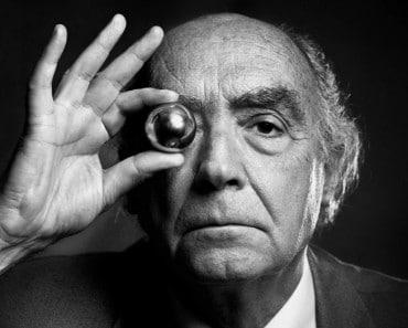 José Saramago citas