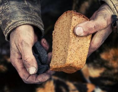 Refranes sobre la Pobreza