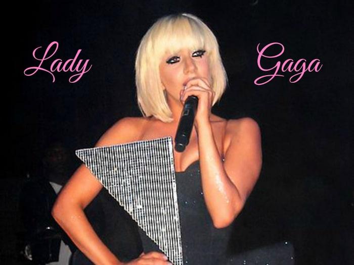 Lady Gaga frases