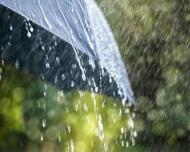 Refranes lluvia