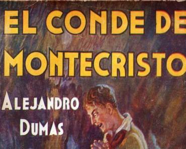 Conde de Montecristo
