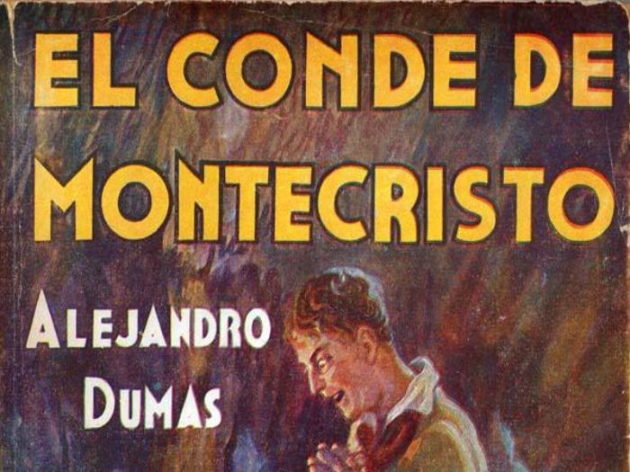 Citas Célebres De El Conde De Montecristo Frases Y Citas Célebres