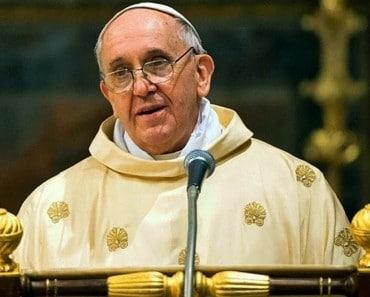 Citas célebres del Papa Francisco