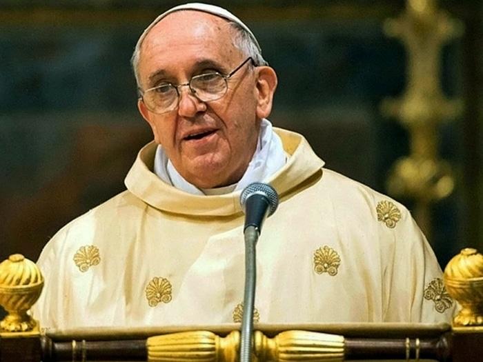 Citas Y Frases Del Papa Francisco