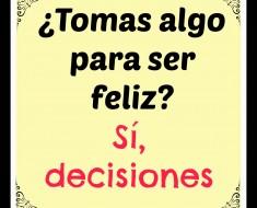 Frase-decisión