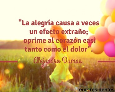 Frases de libros, Alejandro Dumas